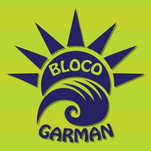 Bloco Garman Logo