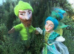 Mccormick Puppets