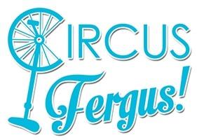 Circus Fergus Logo
