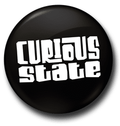 Curious State Logo