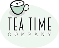 Tea Time Company Logo