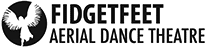 Fidget Feet Logo