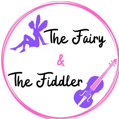 Thefairyandthefiddler Logo