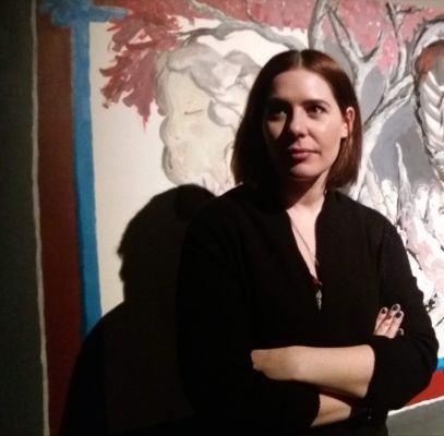 Amanda Usher