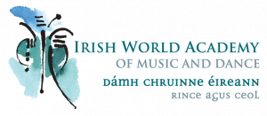 Irish World Academy Of Music & Dance