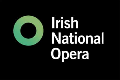 Irish National Opera Logo