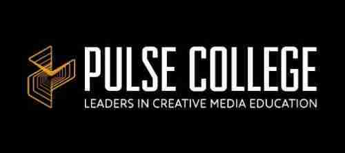 Pulse College Logo