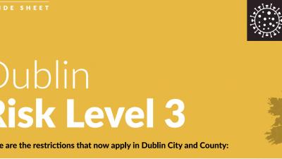 Dublin Level 3 Thumbnail