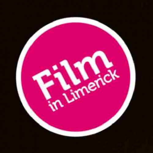 Film In Limerick Logo