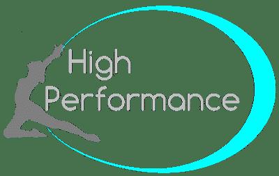 High Performance Logo