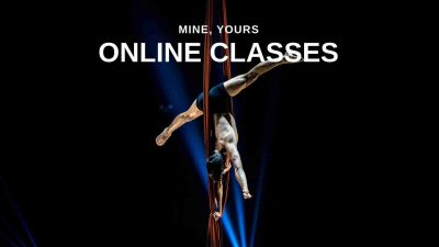Mine, Yours Online Class