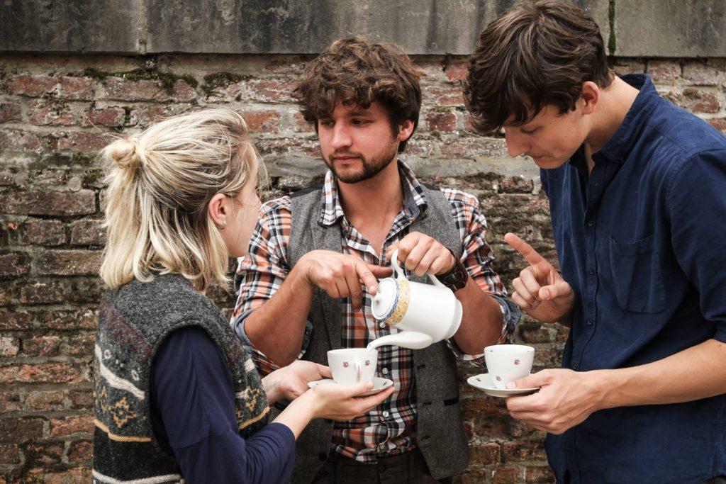 Tea Time Company