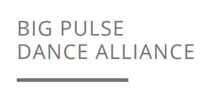 Big Pulse Dance Alliance