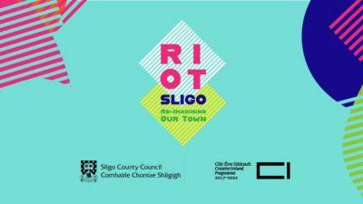 Riot Sligo