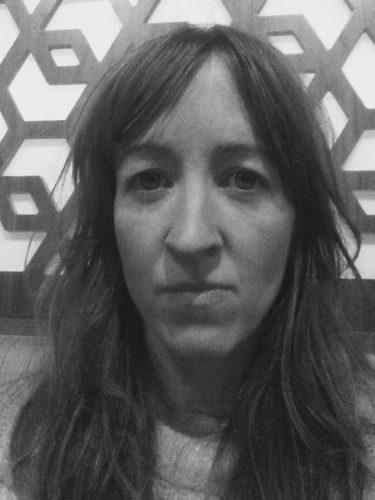 Elaine Mccague Headshot
