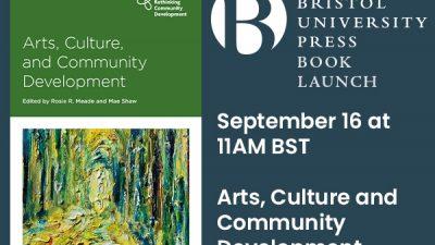 Bristol Uni Press Book Launch