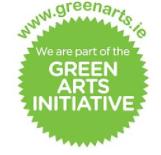Green Arts Logo