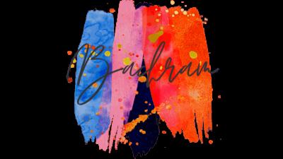 Bachram Logo